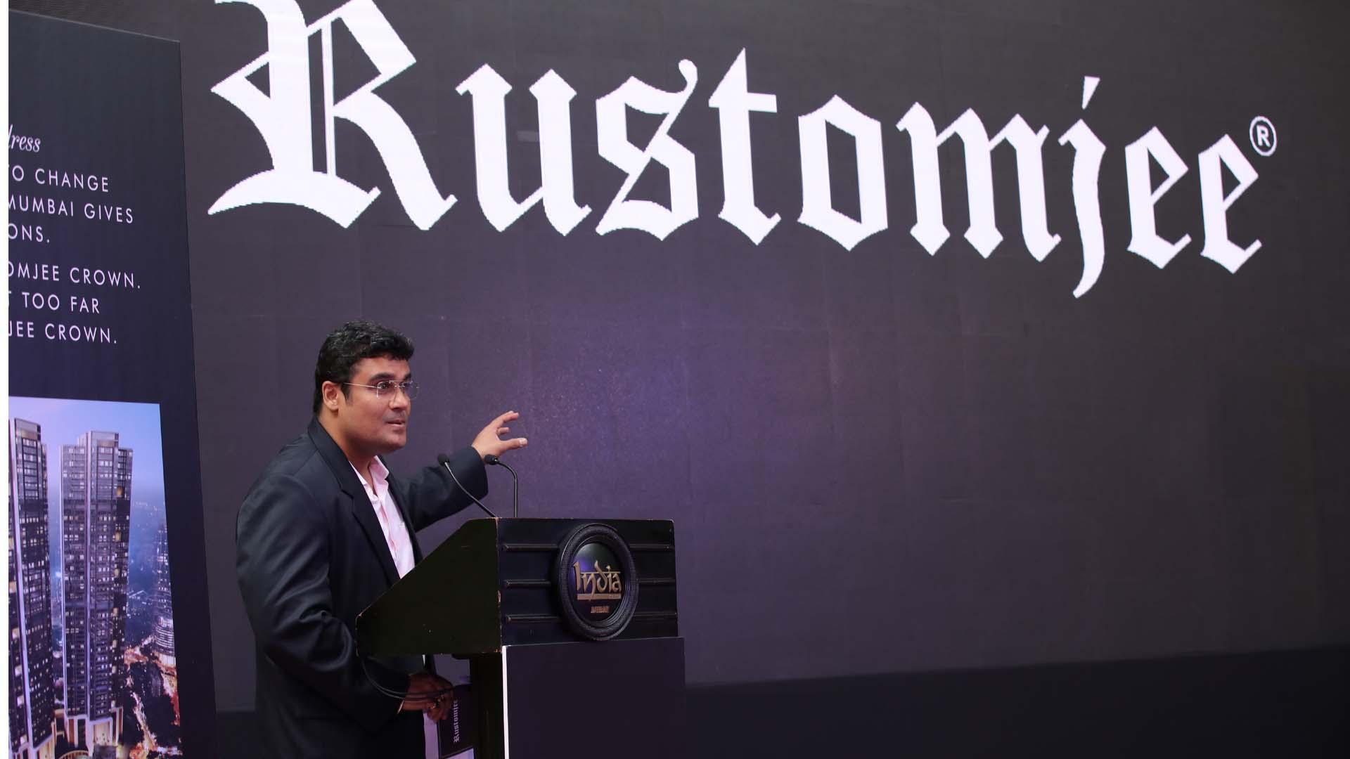 Rustomjee